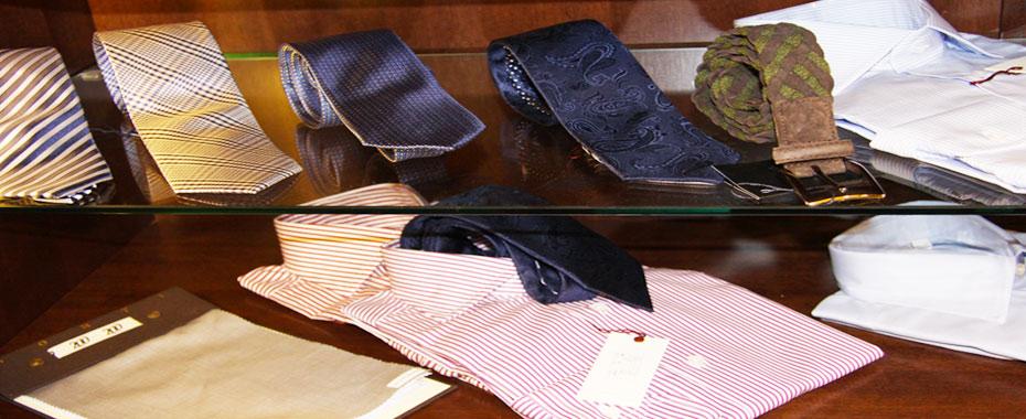 cinture cravatte gemelli caltanissetta catania sicilia
